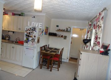 Thumbnail 1 bed flat to rent in Daniel Street, Cathays, Cardiff