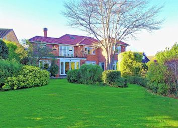 Thumbnail 5 bed detached house for sale in South Road, Felpham, Bognor Regis