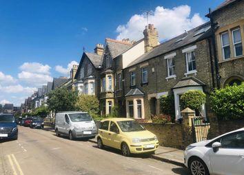 Thumbnail Studio to rent in Aston Street, East Oxford