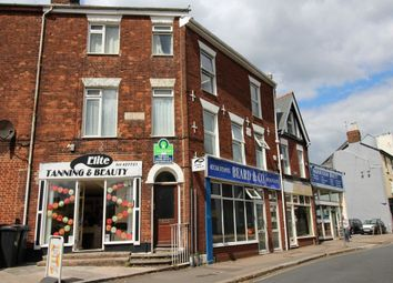 Thumbnail 1 bedroom flat for sale in Blackboy Road, Exeter