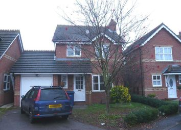 Thumbnail 3 bed detached house to rent in Marritt Close, Chatteris, Cambs