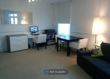 Thumbnail 1 bed flat to rent in Mantle Court, London