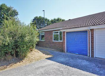 Thumbnail 2 bed semi-detached bungalow for sale in Sunningdale Gardens, Bognor Regis