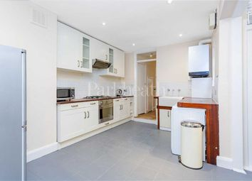 Thumbnail 1 bed flat to rent in Ilbert Street, Queens Park, London