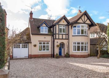 4 bed detached house for sale in Woodcote Road, Caversham Heights, Reading RG4