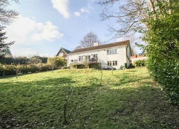 Thumbnail 4 bed detached house for sale in The Drive, Coulsdon