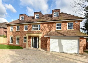 Thumbnail 6 bed detached house to rent in Daleside, Gerrards Cross