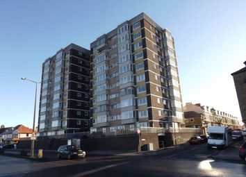 Thumbnail 1 bed flat for sale in Lakeland House, Marine Road East, Morecambe, Lancashire