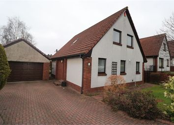 Thumbnail 4 bed detached house for sale in Fernhill Crescent, Windygates, Fife