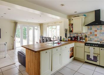 Thumbnail 4 bed semi-detached house for sale in Meadow Close, Balcombe, Haywards Heath