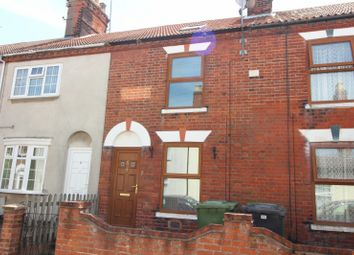 Thumbnail 4 bed property for sale in South Road, Gorleston