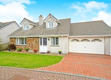 Thumbnail 3 bed bungalow for sale in Goonown, St. Agnes, Cornwall