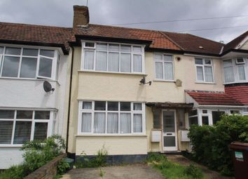 Thumbnail 1 bedroom flat to rent in Dudley Gardens, Harrow