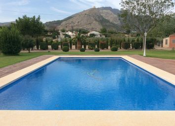 Thumbnail 5 bed chalet for sale in 46870 Ontinyent, Costablanca North, Costa Blanca, Valencia, Spain, Costa Blanca North, Costa Blanca, Valencia, Spain