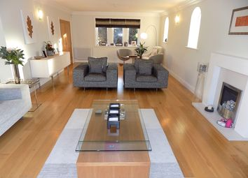 Thumbnail 4 bed detached house for sale in Station Road, Thornton