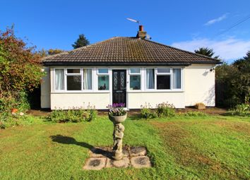 4 bed bungalow for sale in Keycol Hill, Newington, Sittingbourne ME9