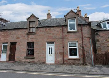 Thumbnail 2 bedroom end terrace house for sale in 27 Celt Street, Inverness