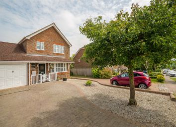 Thumbnail 3 bed detached house for sale in Bell Farm Gardens, Barming, Maidstone, Kent