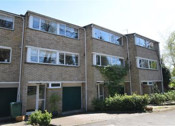 Thumbnail 4 bed property to rent in Belmont, Weybridge, Surrey