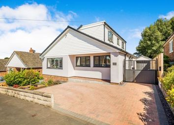 Thumbnail 4 bed detached house for sale in Green Park, Penyffordd, Chester, Flintshire