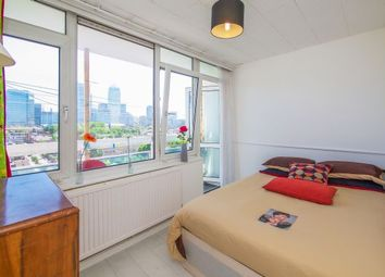 Thumbnail Room to rent in Norwich House 16, Canary Wharf