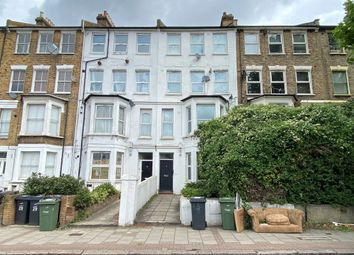 Thumbnail 1 bed flat for sale in Ground Floor Flat, 31 Thurlow Park Road, West Dulwich, London