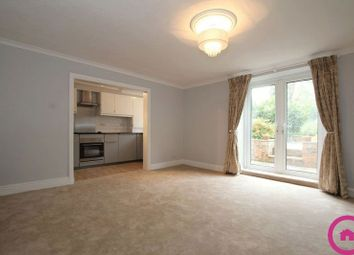 Thumbnail 2 bed flat to rent in Old Bath Road, Leckhampton, Cheltenham
