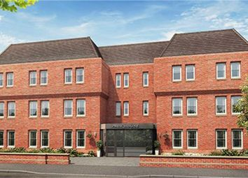 Thumbnail 1 bed flat for sale in Park House, Park Road, Peterborough, Cambridgeshire