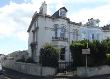 Thumbnail 5 bed end terrace house for sale in Hughenden Terrace, Ramsey, Ramsey, Isle Of Man