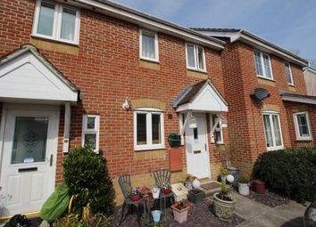 Thumbnail 2 bed terraced house for sale in Willows Close, Swanmore