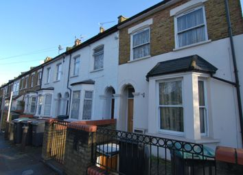 Thumbnail Flat to rent in Hornsey Park Road, Harringay, London