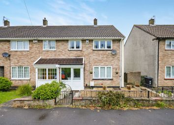 Thumbnail 3 bed terraced house for sale in Bittle Mead, Whitchurch, Bristol