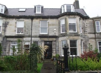 Thumbnail 4 bed property to rent in Bellevue Crescent, Ayr