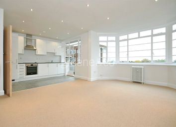 Thumbnail 2 bedroom flat to rent in Belsize Avenue, Belsize Park, London