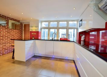Thumbnail 3 bed terraced house for sale in Longmoore Street, Pimlico