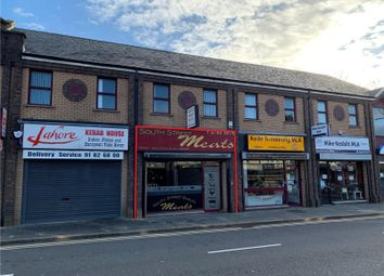 Thumbnail Retail premises to let in Unit 2, Conway Buildings, South Street, Newtownards, County Down