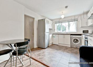 Thumbnail 3 bedroom flat to rent in Ambassador Square, Docklands, London