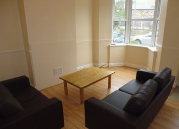 Thumbnail 5 bedroom terraced house to rent in Stafford Road, Sheffield