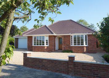 Thumbnail 4 bedroom detached bungalow to rent in Minden Drive, Bury St. Edmunds