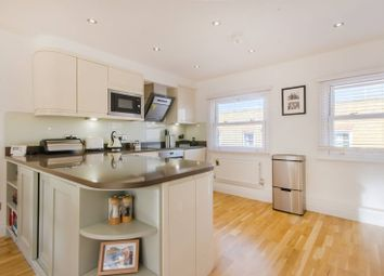 Thumbnail 1 bed flat for sale in Burney Street, Greenwich