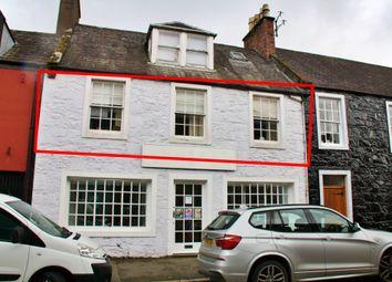 Thumbnail 1 bed flat for sale in Tanpits Lane, Kirkcudbright