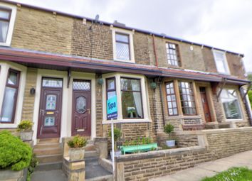 3 bed terraced house for sale in Park Road, Cliviger, Burnley BB10