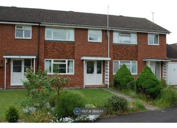 Thumbnail 3 bed terraced house to rent in Herewood Close, Newbury