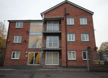 Thumbnail 3 bedroom flat to rent in Loxham Street, Farnworth, Bolton