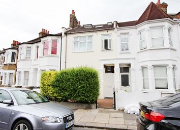 5 bed terraced house for sale in Arnold Road, London N15