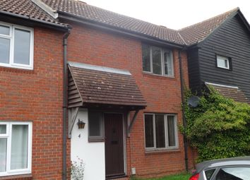 Thumbnail 2 bed town house to rent in Petrebrook, Chelmsford