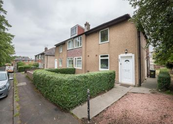 Thumbnail 3 bed flat for sale in Carrick Knowe Drive, Edinburgh