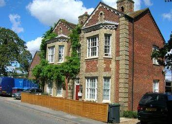 Thumbnail Commercial property for sale in Station Road, Bedford