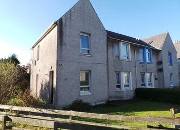 2 bed flat for sale in Marine Gardens, Stranraer DG9