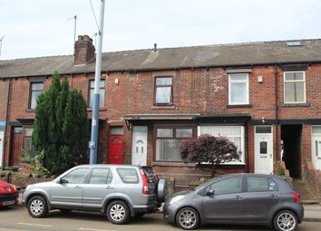 Thumbnail 2 bed terraced house for sale in Middlewood Road, Hillsborough, Sheffield